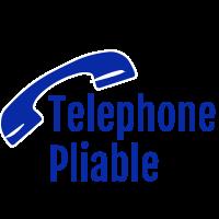 Telephone Pliable